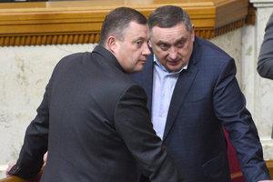 ГПУ получила представление на снятие неприкосновенности с нардепа Дубневича