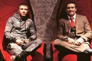 Президент IBO назвал двух украинцев среди лучших боксеров года