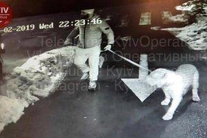 Убийство сотрудника УГО в Киеве: подробности и фото подозреваемого