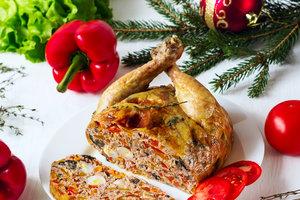 Меню на Рождество: лучшие рецепты праздничных блюд