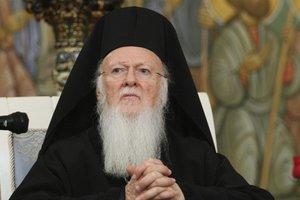 Варфоломей призвал глав православных церквей поддержать автокефалию ПЦУ