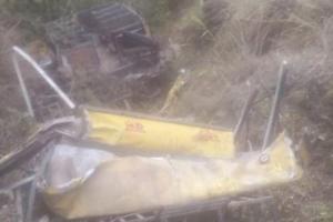 В Индии автобус со школьниками упал в ущелье: семеро погибших