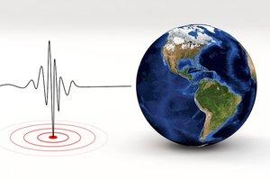 Девять землетрясений произошли за четыре часа в Мексике