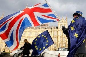 Соглашение о Brexit: стала известна дата голосования в парламенте Британии