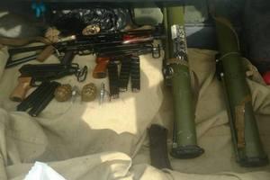 В Киеве будут судить мужчину, продавшего оружия на 100 тысяч гривен