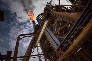 Цены на нефть устроили рекордное за полгода ралли