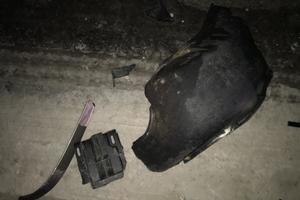 В Харьковской области автомобиль насмерть сбил женщину и скрылся с места ДТП