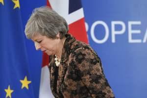 У Терезы Мэй определились с датой голосования по сделке о Brexit