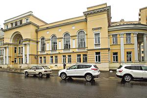В Одессе могут закрыть известную музыкальную школу