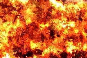 В Китае взорвался жилой дом: 13 человек пострадали