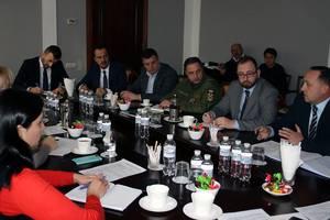 Встреча омбудсмена Украины с родственниками пленных моряков: Денисова назвала дату