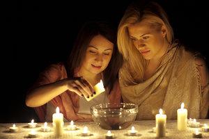 Гадания на Старый Новый год: ТОП-7 популярных гаданий