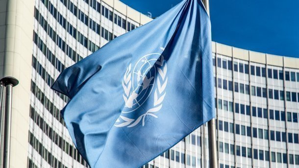 Париж выступает за реформу ООН. Фото: pixabay.com