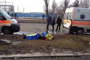Суд оставил под стражей обвиняемых в теракте возле Дворца спорта в Харькове