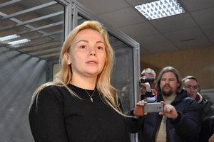 Виновницу громкого ДТП в Полтаве отправили под домашний арест