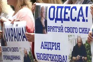 Украинский моряк вернется домой из иранской тюрьмы: одесситу грозила смертная казнь