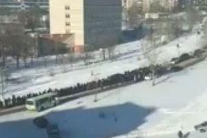 """Россиян шокировали масштабные похороны """"вора в законе"""": видео"""