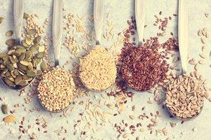 ТОП-8 растительных продуктов с высоким содержанием белка
