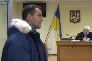 Убийство сотрудника УГО в Киеве: подозреваемого боксера выпустили под залог