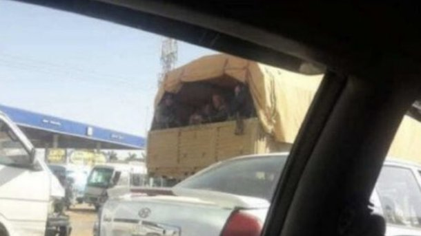 Times: бойцы «ЧВК Вагнера» подавляют антиправительственные восстания вСудане