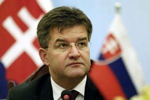 Новый председатель ОБСЕ посетит Украину: названа дата