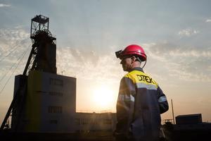 Вперед к энергонезависимости: ДТЭК за 2018 год нарастил добычу газового угля на 5,3%