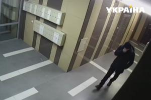 """Жители многоэтажек жалуются на """"нашествие"""" грабителей"""