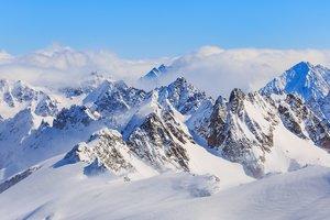 Музыка среди льдов: в высокогорных Альпах пройдет необычный концерт