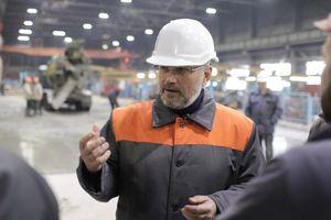 Украинские производители нуждаются в защите государства - Вилкул