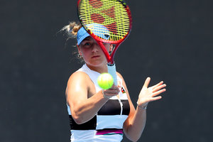 Украинцы не смогли пройти квалификацию Australian Open