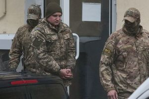 Адвокат рассказал, когда начнется суд над украинскими моряками в РФ