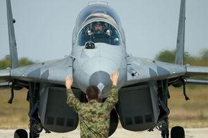 """""""Укроборонпром"""" хочет производить боевые самолеты вместе с НАТО"""