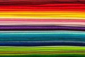 В Швеции разработали технологию получения ткани из опилок