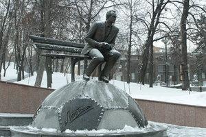 Вспоминаем мэтра: в Киеве есть пять мест, посвященных Валерию Лобановскому