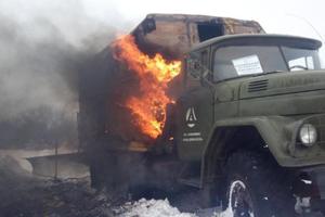 """Обстрел автомобиля """"Воды Донбасса"""": известно о попытке боевики подставить ВСУ"""