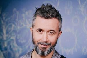 """""""Похож на Виктора Цоя"""": Сергей Бабкин показал, как выглядел в 16 лет"""