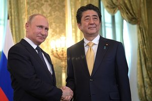 Мирный договор между РФ и Японией: Москва выдвинула жесткое требование по Курилам