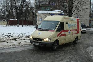 Двое молодых киевлян погибли от отравления газом в центре Львова