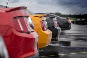 Ford предупредил о закрытии заводов в Европе и массовых сокращениях