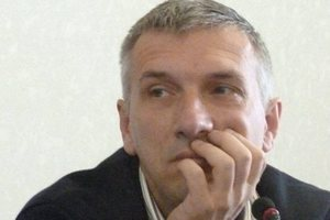 Одесскому активисту Михайлику сделали операцию в Германии: из легкого извлекли пулю