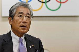 Япония могла купить право проведения Олимпиады-2020