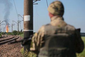 """Россия требует выдать добровольца из """"Правого сектора"""": появился ответ Украины"""
