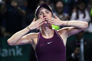 Свитолина и еще девять теннисисток могут стать первой ракеткой мира по итогам Australian Open