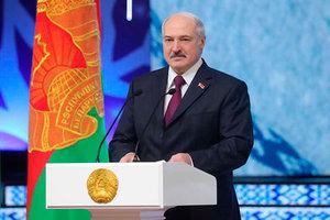 Лукашенко предсказал Беларуси два тяжелых года: Нас будут сильно пробовать на зуб