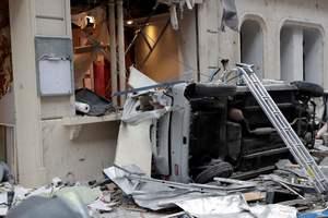 Взрыв в Париже унес жизни четырех человек: появились новые подробности и фото