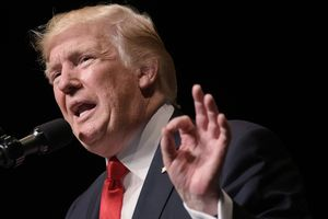 Трамп сделал заявление об отношениях США и России