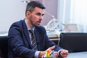 """""""Скоро мы забудем о разграничении на государственные и частные больницы"""": интервью с Павлом Ковтонюком"""