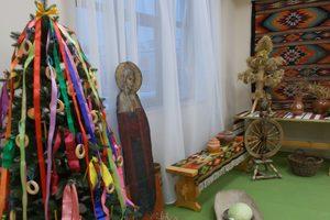 Наш Украинский Новый год с 13-14 января – Маланка и Василь!