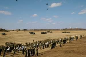 Элитный спецназ США и Японии провел совместные учения: яркие фото