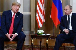 """""""Темные связи"""": в Конгрессе США проведут слушания по встречам Трампа и Путина"""